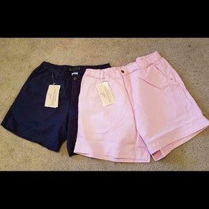 """M-PEX 2PC Bundle - Men's 5.5"""" Inseam Shorts"""